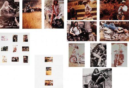 Richard Prince-Cowboys & Girlfriends-1992