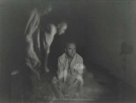 Gerhard Richter-Sechs Fotos 2.5.89 - 7.5.89 (Six Photos 2.5.89 - 7.5.89)-1989