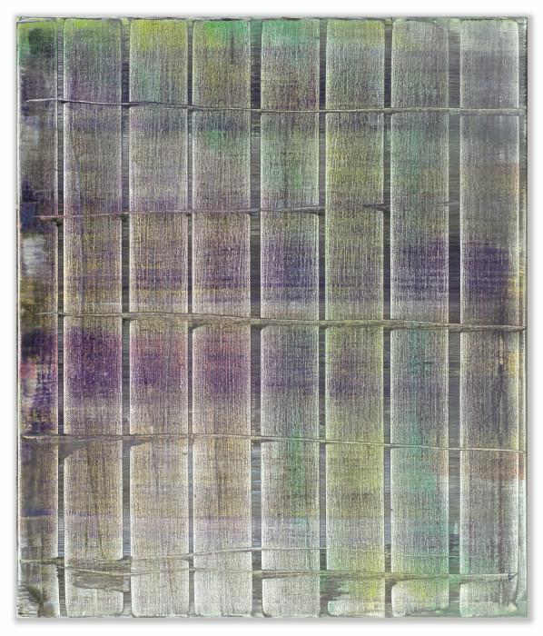 Gerhard Richter-Abstraktes Bild 773-1 (Abstract Painting 773-1)-1992