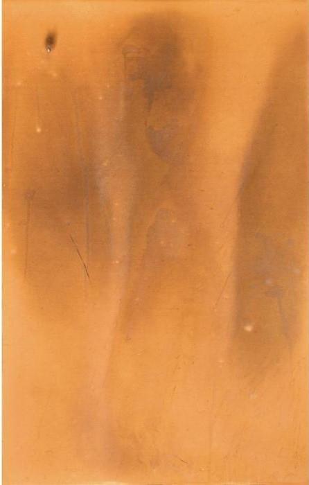 Yves Klein-F94-1961