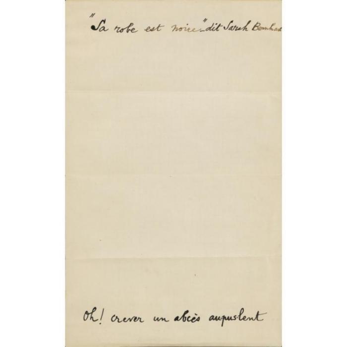 Marcel Duchamp-Pliage-1922