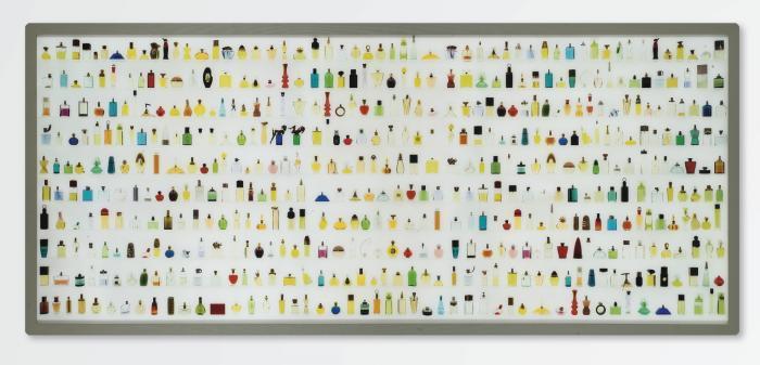 Andreas Gursky-Sans Titre-2006