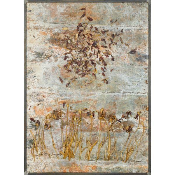 Anselm Kiefer-Pour Hafis-2002
