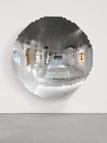 Anish Kapoor-Untitled-2009