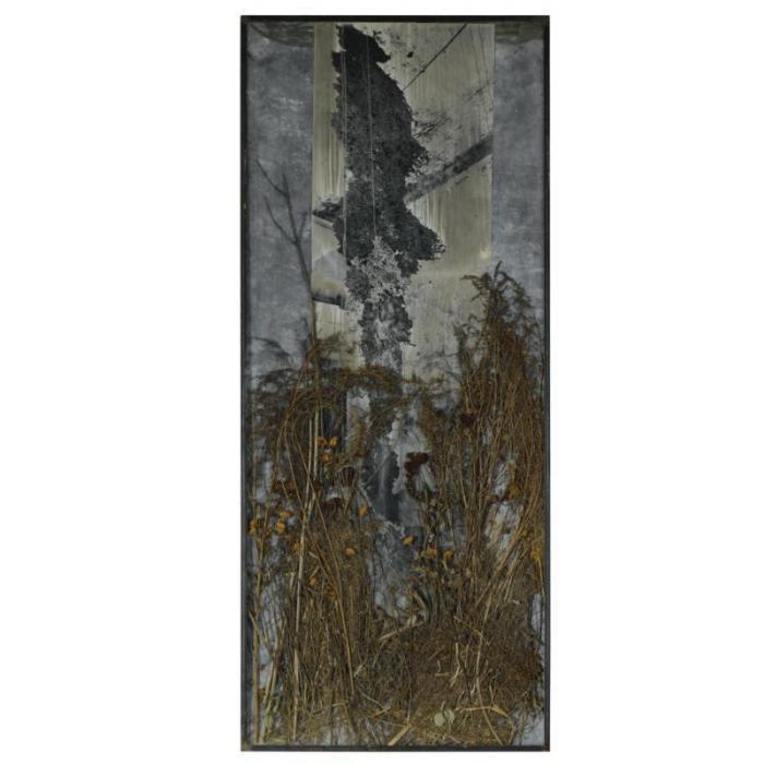 Anselm Kiefer-Der Eingeborene (The Native)-1986