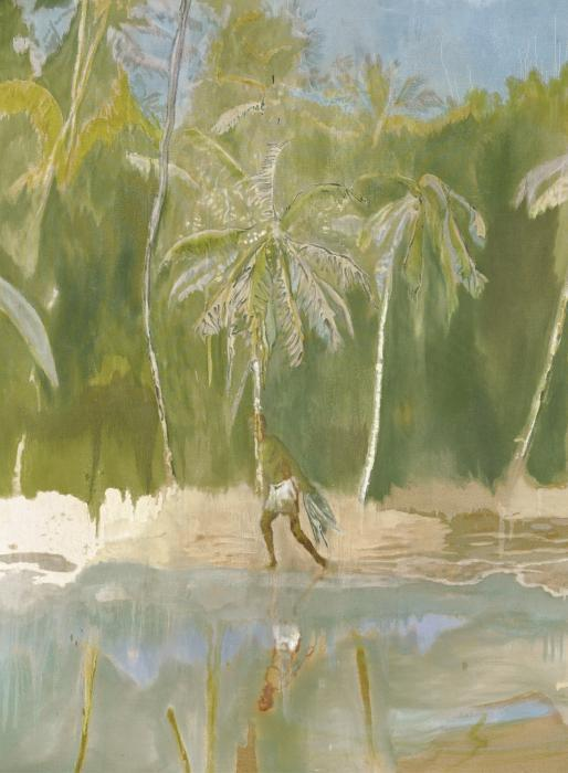 Peter Doig-Pelican-2004