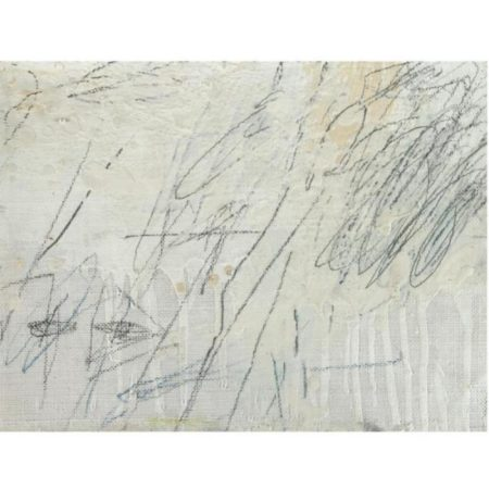 Cy Twombly-Untitled-1965