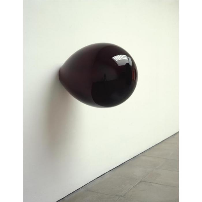 Anish Kapoor-After Marsyas-2003