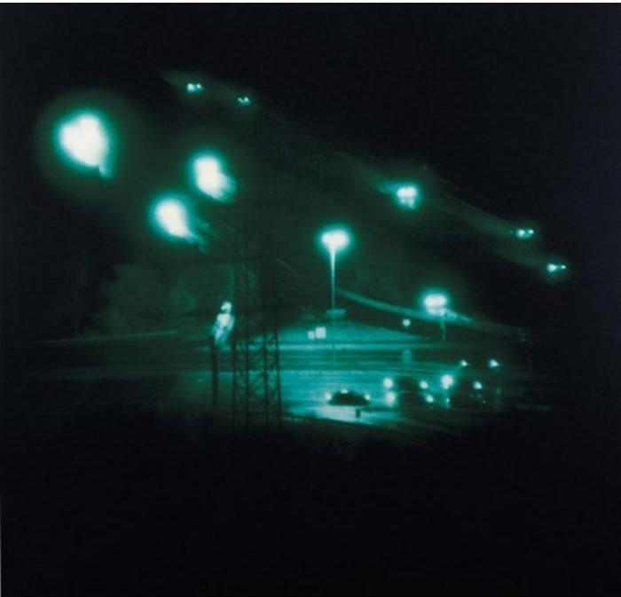 Thomas Ruff-Nacht 19 III-1995