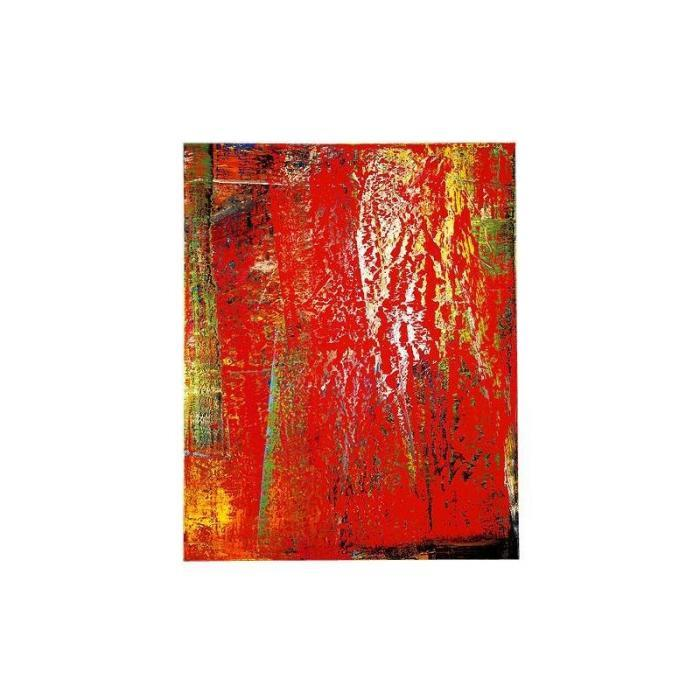 Gerhard Richter-Abstraktes Bild 611-2 (Abstract Painting 611-2)-1986