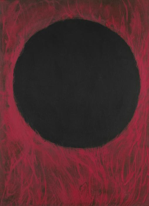 Anish Kapoor-Untitled-