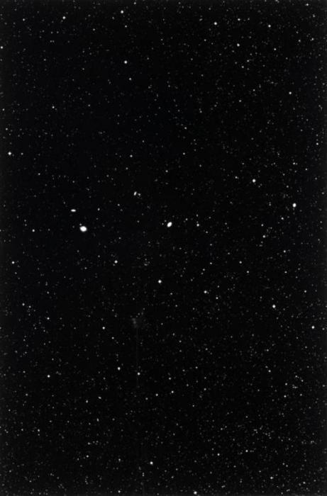 Thomas Ruff-Sterne 20H 00M/50-1990