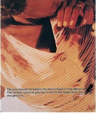 Richard Prince-Psychopath-1986