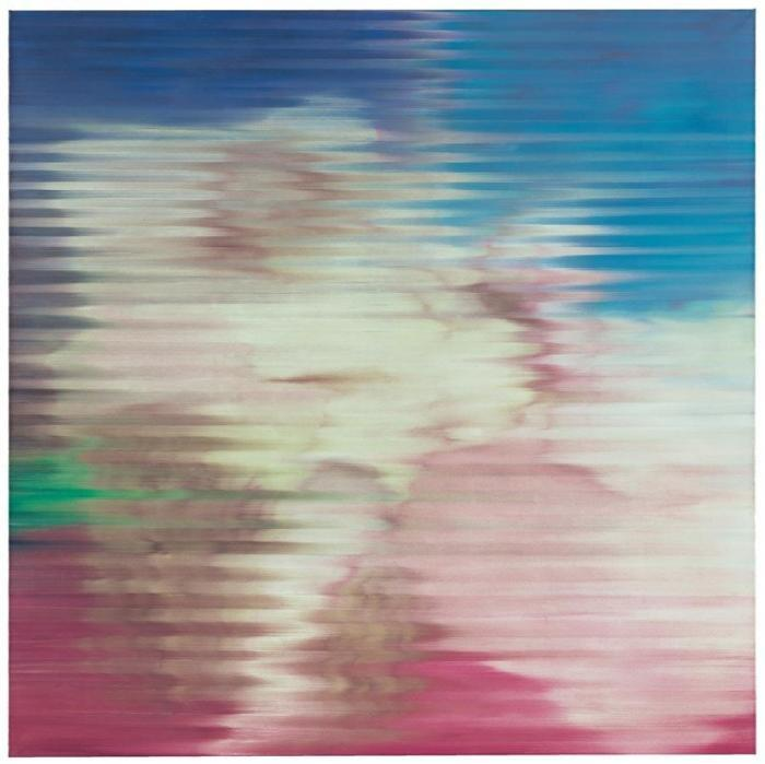 Gerhard Richter-Untitled Composition-1967