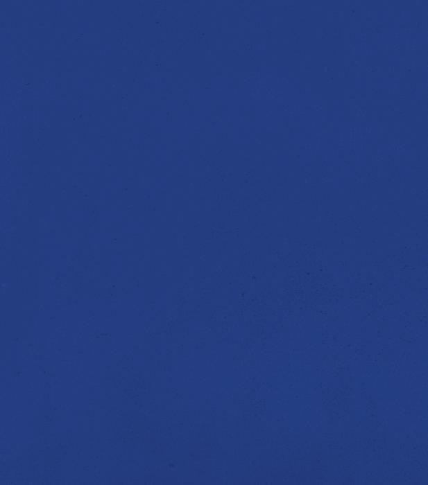 Yves Klein-Untitled Blue Monochrome (IKB 241)-1960