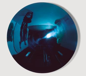 Anish Kapoor-Untitled-2001