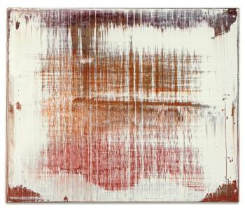 Gerhard Richter-Abstraktes Bild 829-10 (Abstract Painting 829-10)-1995