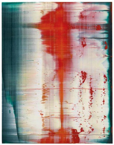 Gerhard Richter-Fuji 839-75-1996