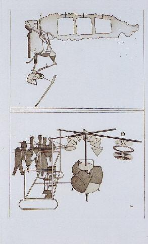 Marcel Duchamp-Arturo Schwarz. The Large Glass And Related Works (Volume I and II) (Schwarz 395 and 408)-1967