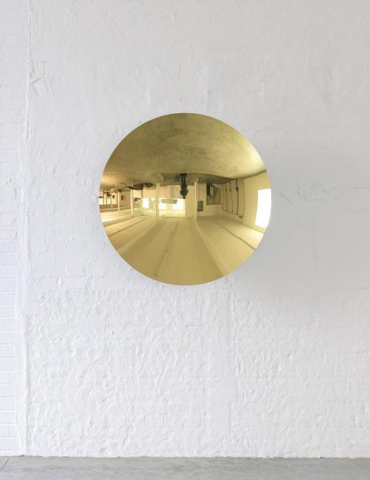 Anish Kapoor-Untitled-2011