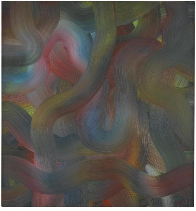 Gerhard Richter-Rot-Blau-Gelb (Red-Blue-Yellow)-1973