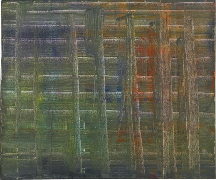 Gerhard Richter-Abstraktes Bild 773-4 (Abstract Painting 773-4)-1992