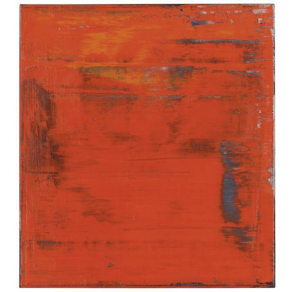 Gerhard Richter-Abstraktes Bild 850-7 (Abstract Painting 850-7)-1998