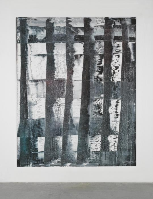 Gerhard Richter-Abstraktes Bild 768-4 (Abstract Painting 768-4)-1992