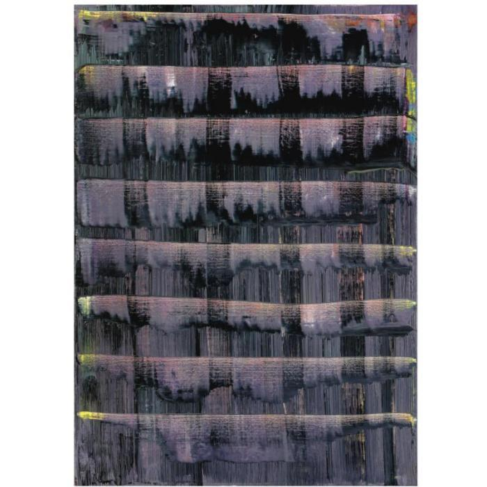 Gerhard Richter-Abstraktes Bild 759-1 (Abstract Painting 759-1)-1992