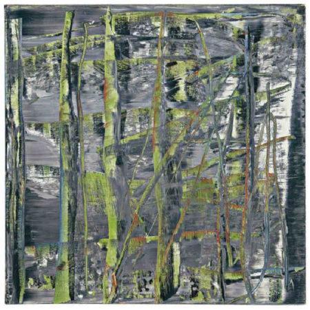 Gerhard Richter-Abstraktes Bild 767-1 (Abstract Painting 767-1)-1992