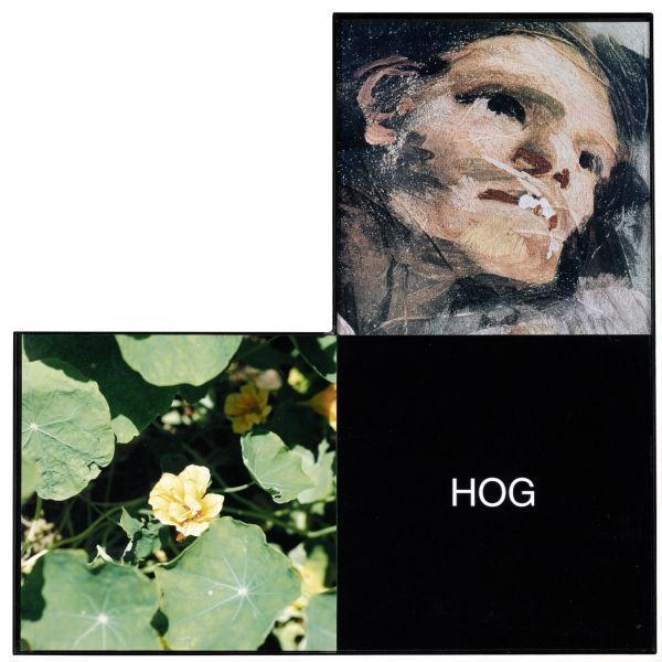 John Baldessari-Hog: Maquette for the Elbow Series (A1)-1999