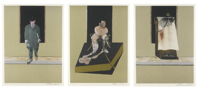 Francis Bacon-Triptych-1987