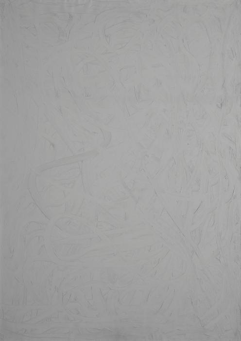 Gerhard Richter-Graues Bild II (Grey Picture II)-1971