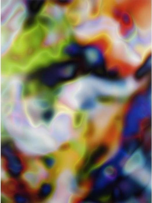 Thomas Ruff-Substrat 1 III-2003