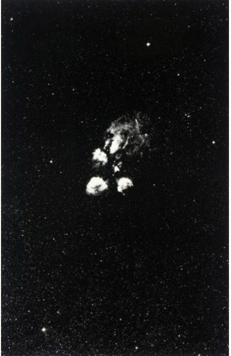 Thomas Ruff-17H 12M -35 degrees-1990