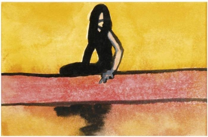 Peter Doig-Untitled-2000