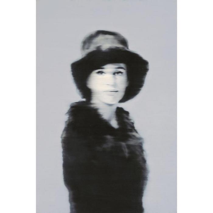 Gerhard Richter-Liz Kertelge-1966