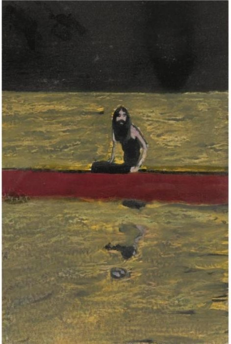 Peter Doig-100 Years Ago-2000