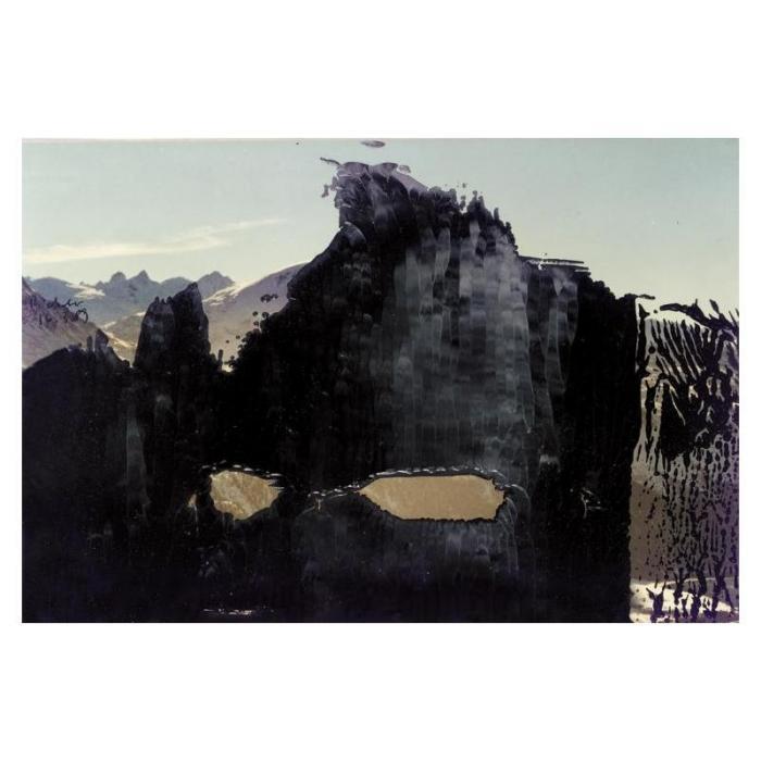 Gerhard Richter-Ohne Titel (16.3.89) / Untitled (16.3.89)-1989