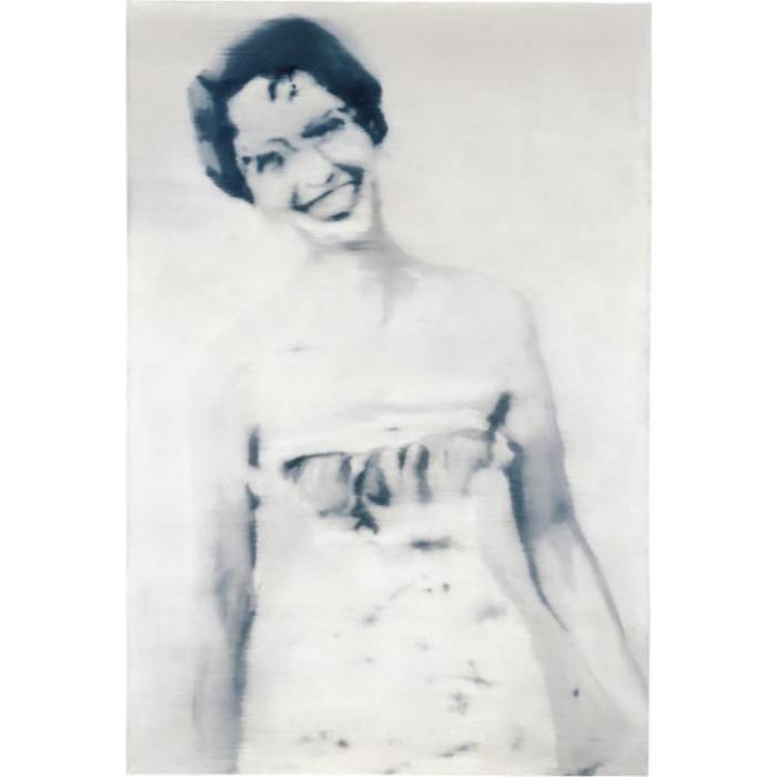 Gerhard Richter-Helen-1964