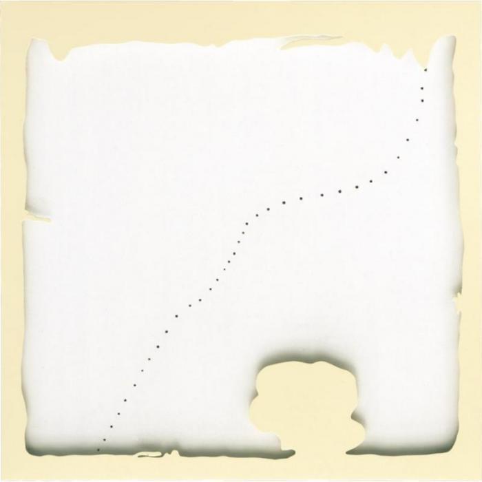 Lucio Fontana-Concetto spaziale, Teatrino-