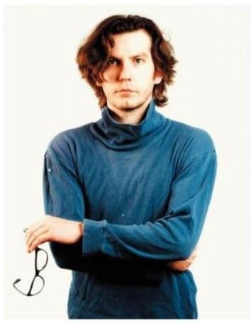 Thomas Ruff-Portrat (T.Ruff)-1987