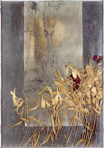 Anselm Kiefer-Der Eingeborene (The Native)-1991