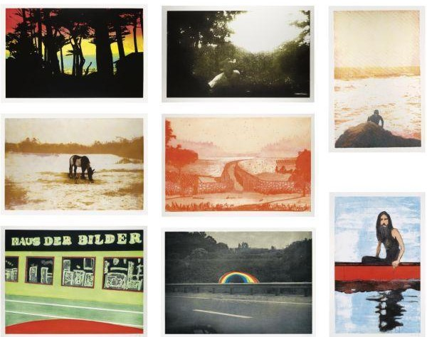 Peter Doig-100 Years Ago-2001