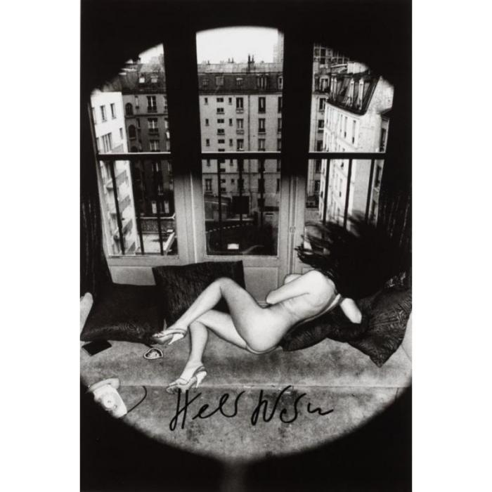Helmut Newton-Proof for Sumo-1999