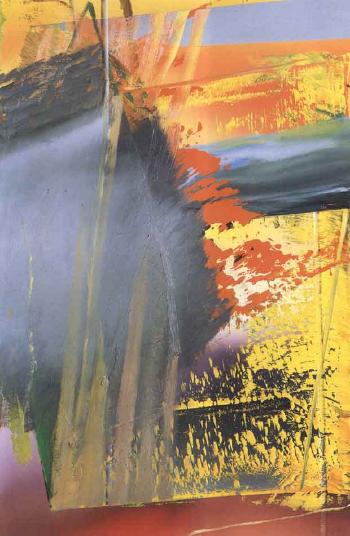Gerhard Richter-Ohne Titel (Untitled)-1986
