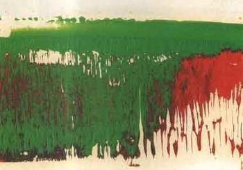 Gerhard Richter-Ohne Titel (10.3.94) / Untitled (10.3.94)-1994