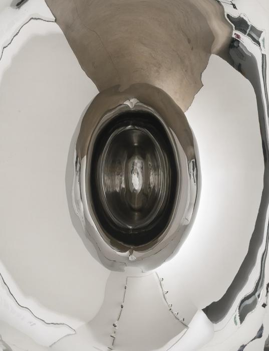 Anish Kapoor-Untitled-1995