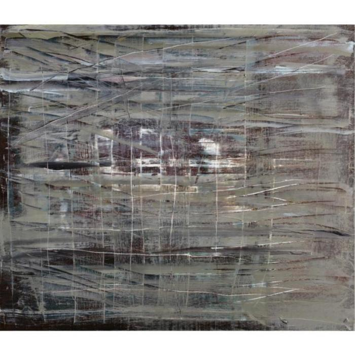 Gerhard Richter-Abstraktes Bild 764-3 (Abstract Painting 764-3)-1992