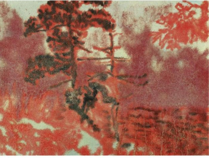 Peter Doig-Red-1999